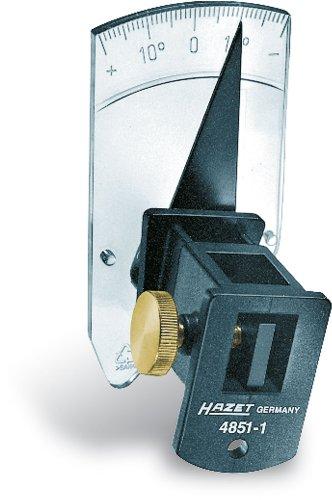 Hazet 4851-1 Scheibenwischer-Einstellgerät