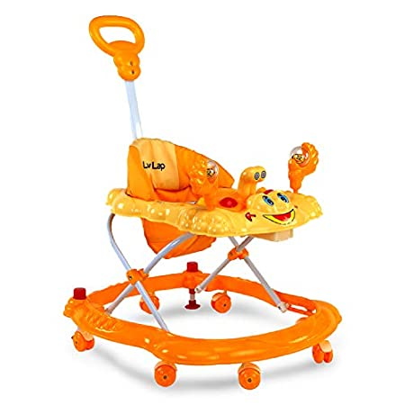 LuvLap Sunshine Baby Walker