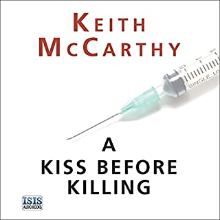 A Kiss Before Killing cover art