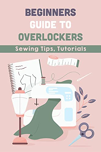 Beginners Guide To Overlockers: Sewing Tips, Tutorials: How To Thread...