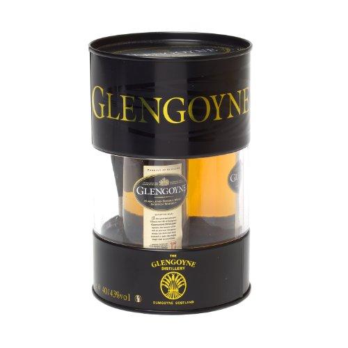 Glengoyne Triple Pack 3x0,05L 10/15/18Y 40-43%