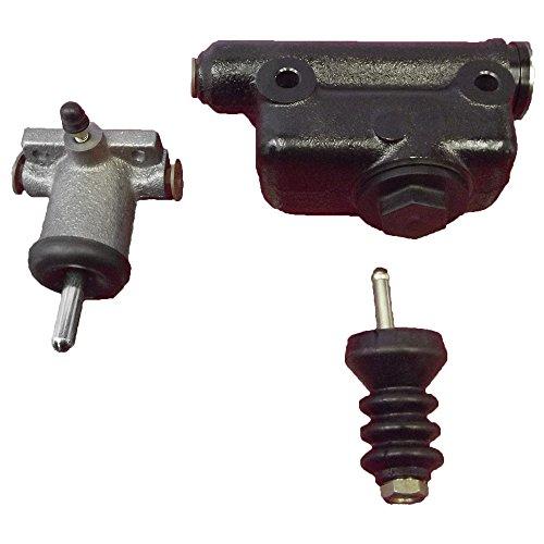 A51976 L25419 (2) Brake Master & (2) Slave Cylinder Kit for Case Backhoe 480C 580C