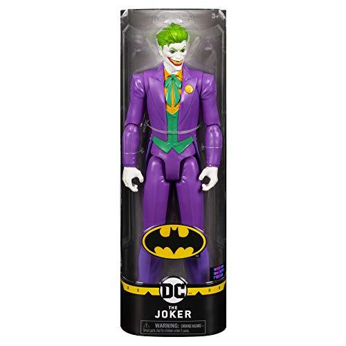 DC Comics Statuetta Azione Villano 30 cm Joker (BIZAK 61927821)
