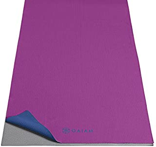 Gaiam No-Slip Yoga Towels
