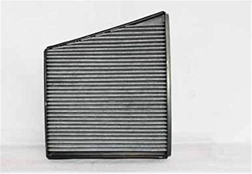 Rareelectrical NEW Max 47% OFF Regular store CABIN AIR COMPATIBLE WITH MERCEDES-BEN FILTER
