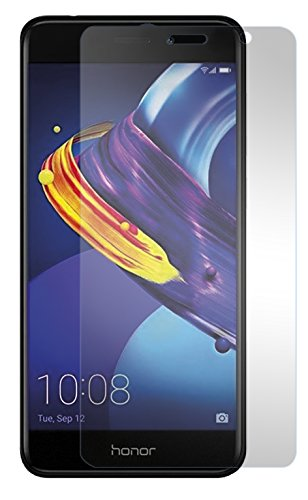 Phonix HUH6PTGS Pellicola Protettiva in Vetro Temperato per Huawei Honor 6C PRO - V9 Play