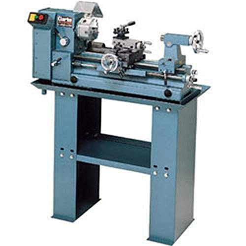 CLARKE METAL LATHE 6 SPEED with SCREW CUTTING 430mm