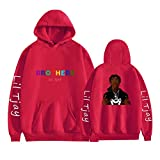 Lil Tjay Merch Lil Tjay Hoodie Brothers Long...