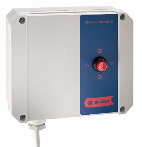 Torbediening BECK-O-TRONIC 5 - Centronic