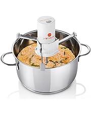 Macom Just Kitchen 860 Mescolix Automatische elektrische mixer