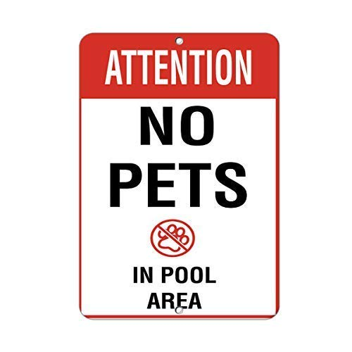 Attention Pets Pool