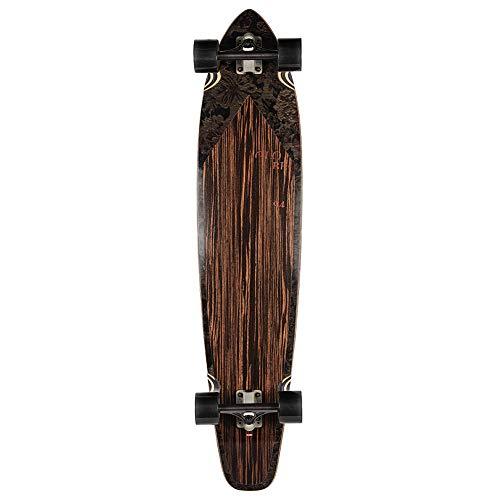 GLOBE - Skateboard - Skateboarding - Globe Longboard Byron Bay - 43'' - Ebony/Nightshade