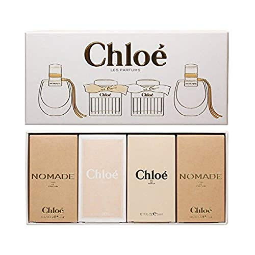 Chloe Les Parfums Set Gift set