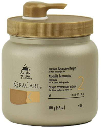 KeraCare Intensive Restorative Masque - 32 oz/liter by KeraCare by Avlon
