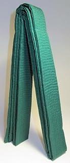 8 cm larghezza Shihan Cintura Iaido cintura bianca ADULTO