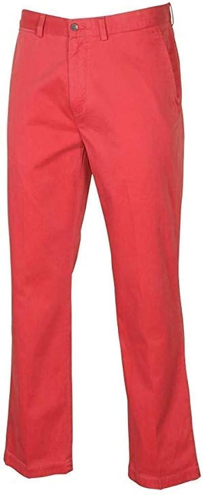 Ralph Lauren Men's Chino Pants Straight Fit Classic Casual 36x34