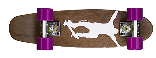 Ridge Madera Mini Cruiser Number One Skateboard