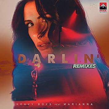Darlin' (Remixes)