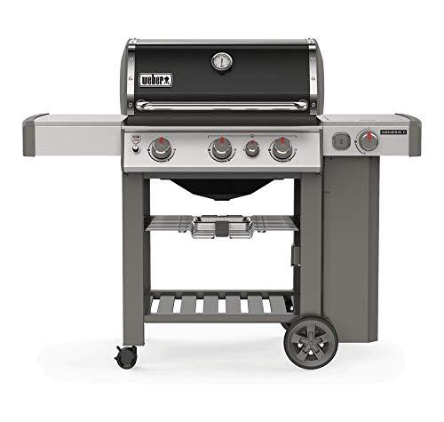 barbecue gas weber genesis Weber Genesis® II E-330 GBS Gasgrill