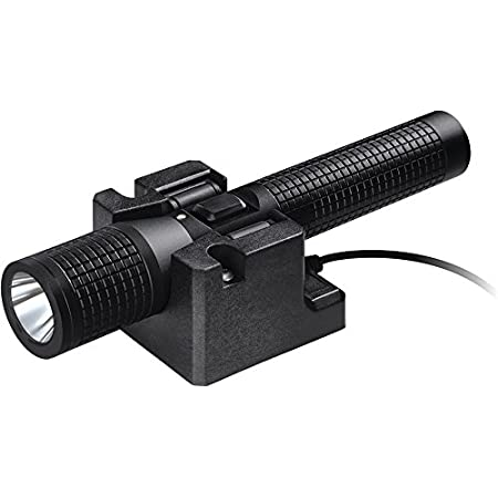 Nite Ize Inova T4R Rechargeable Tactical LED Flashlight with Lithium Ion Battery