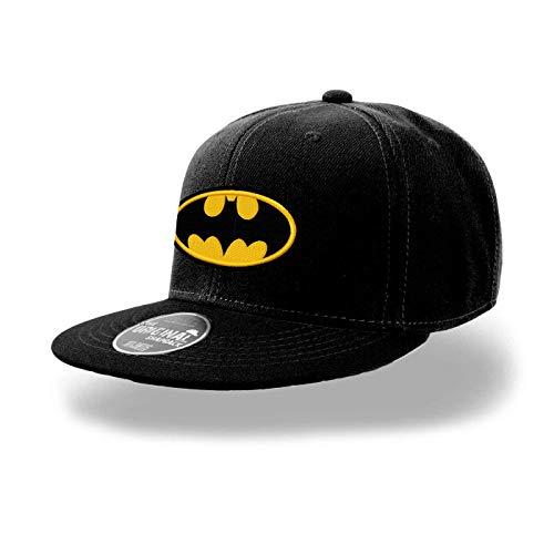 DC Comics Snap Back Cap Batman Logo Berretti Cappelli