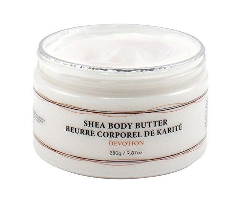 Vivo Per Lei Shea Body Butter, Gives You Baby Soft Skin, Devotion