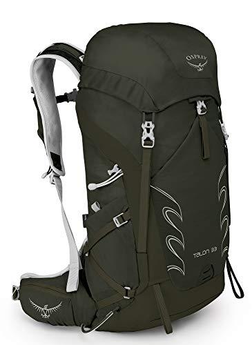 Osprey Talon 33 Men's Hiking Pack - Yerba Green (S/M)