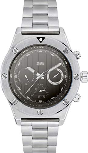 Storm London Tyson Titanium 47429/TN Herrenarmbanduhr