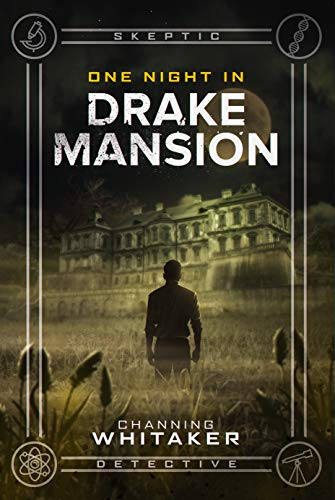 One Night In Drake Mansion by Whitaker, Channing ebook deal