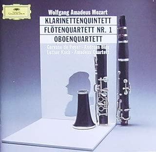 Best wolfgang amadeus mozart clarinet quintet Reviews