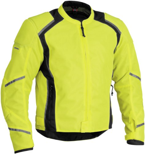 Firstgear Mesh-Tex Motorcycle Jacket