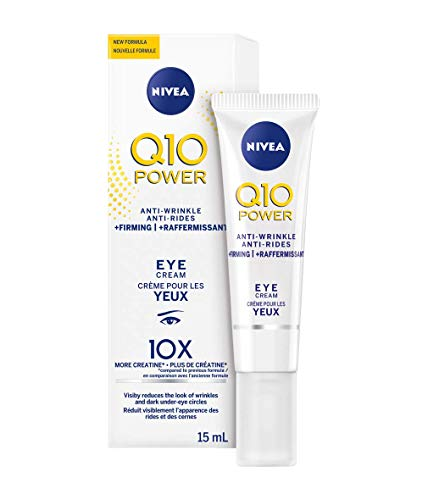 NIVEA Q10 plus Anti-Wrinkle Eye Care 15ml
