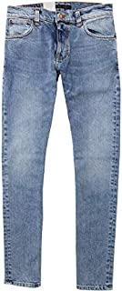 【ヌーディージーンズ】THIN FINN「LIGHT BLUE COMFORT」 NUDIE JEANS シンフィン