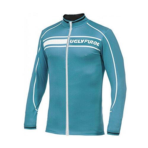 Uglyfrog 2018 Bike Wear Maillots Ciclismo Manga Corta Bicicleta Camiseta Transpirable MES07