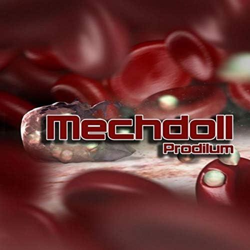 MechDoll