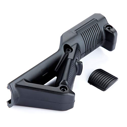 Polymer Hand Rail for Outdoor Accessories