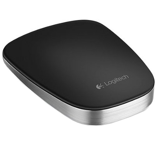 Logitech Ultrathin Touch Mouse T630 for Windows (Renewed)