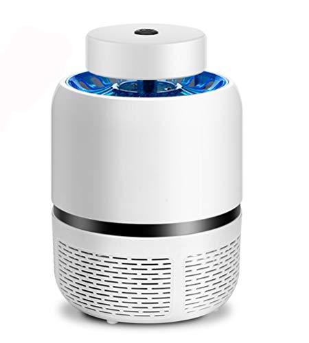 Ning Night LED-Mückenschutz Keine Strahlung Geräuscharm Mini Tragbare Indoor-Mückenschutz Für Schwangere Frauen Baby,B