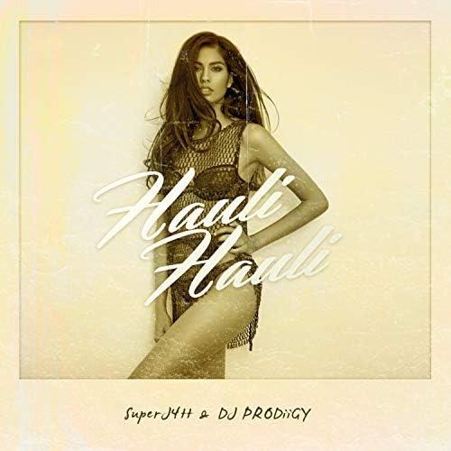 DJ Prodiigy