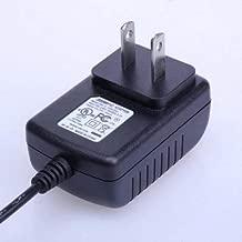 Schwinn Power Supply AC Adapter Works with Nautilus U616 E614 R616 430 Litho Recumbent Bike