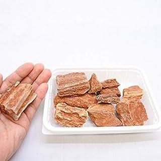 コケのインテリア コケリウム テラリウム コケリウム 石 天然石 紅木化石SS (形状お任せ、パック詰め)