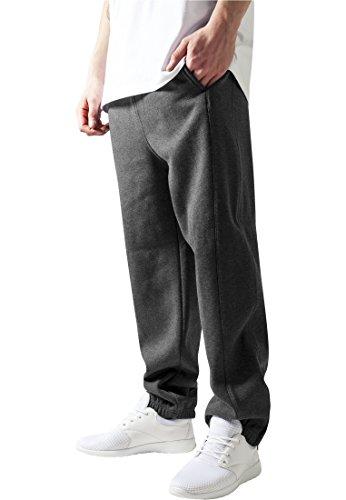 Urban Classics Sweatpants Charcoal, 3XL
