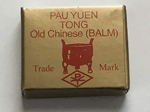 HFS Original PAU Yuen Tong Balm - 1 Boxes