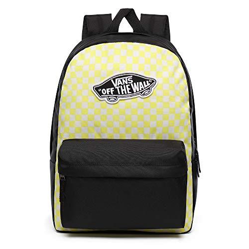 Vans Ss20 Realm BackPACK  OS Negro mochila   VN0A3UI6VD71  Lemon Tonic: Tabla de planchar