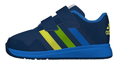 adidas Snice 4 CF I, Zapatos (1-10 Meses) Unisex bebé, Multicolore, 19