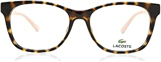 Óculos Lacoste L2767 214 Tartaruga Lente Tam 54