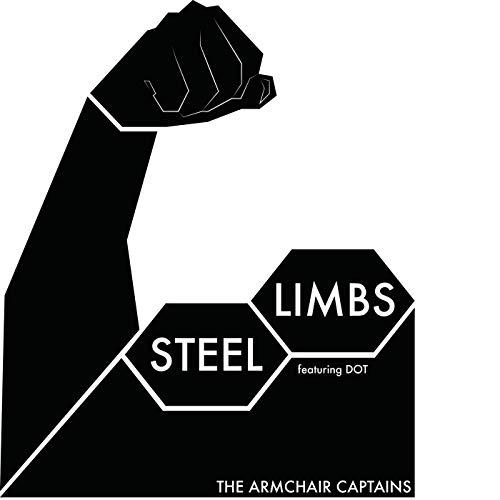 Steel Limbs (feat. Dot)