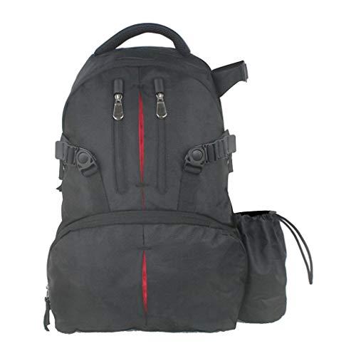 joyMerit Photo Camera Backpack Bag for DSLR Mirrorless Digital Cameras