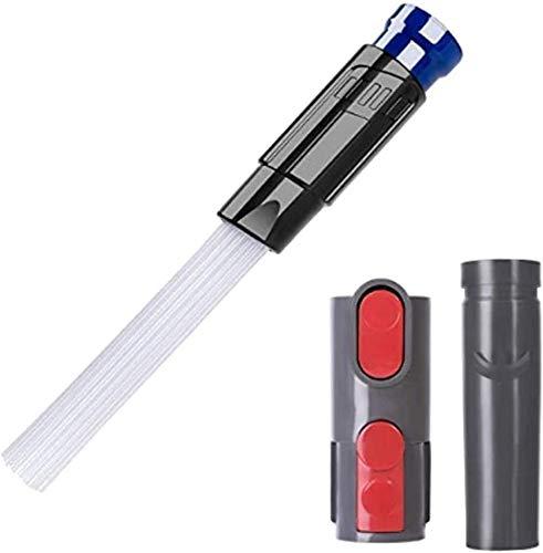 KTZAJO Adaptador universal para aspiradora para Dyson V7 V8 V10 (color: 3 unidades)