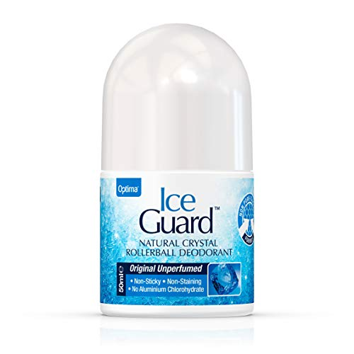 Ice Guard Roll On Deodorante, Original - 50 ml